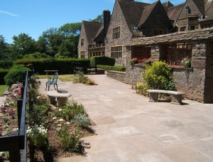 Country House Paving
