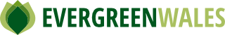 EvergreenWales Logo